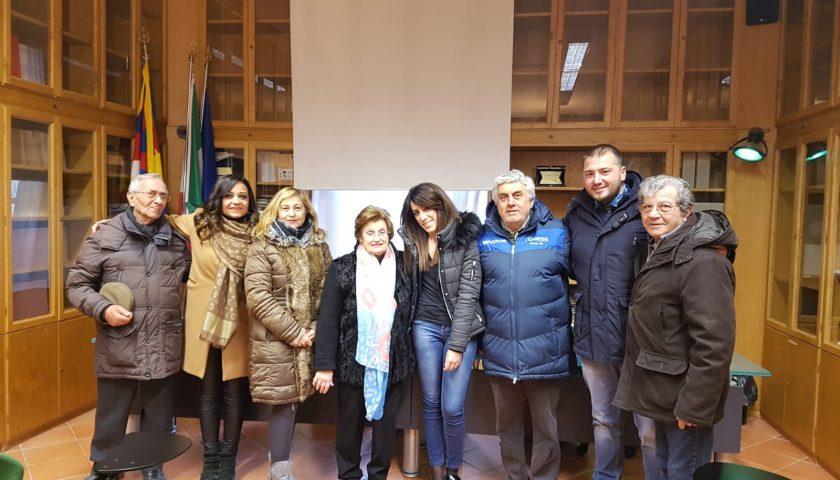 """Mercato San Severino: premiati i vincitori del concorso """"Homemade Christmas"""""""