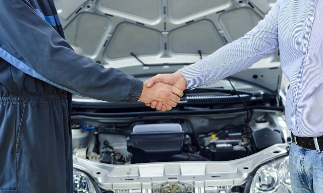 Top 10 garanzia auto: ecco chi offre di più