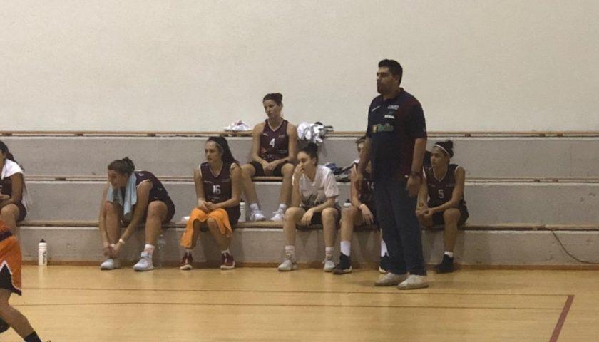 Anno nuovo, vita vecchia: Salerno Basket '92 ko anche a Capri