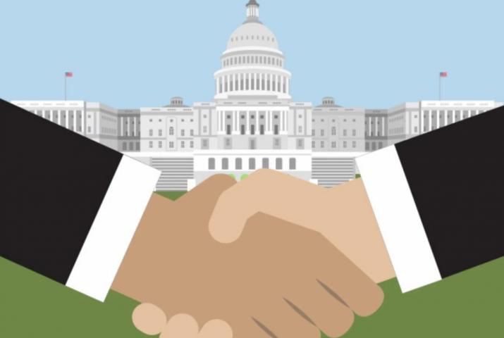 Lobbying milionario per i colossi della tecnologia