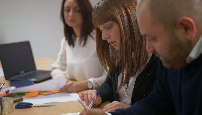 Al Consorzio ISMESS un corso di Operatore Socio-Sanitario in collaborazione collaborazione con l'Università Popolare di Caserta – Polo Formativo Città di Sarno