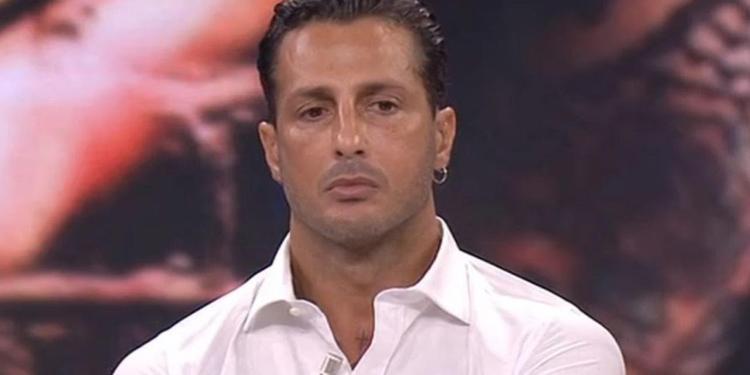 Fabrizio Corona segnalato dal commissariato di Nocera Inferiore
