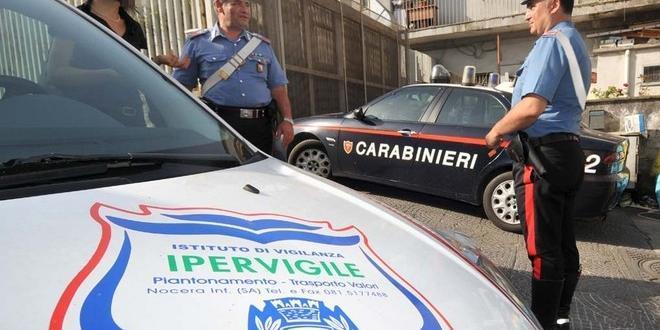 Crac Ipervigile, gli ex addetti in rivolta a Nocera Inferiore