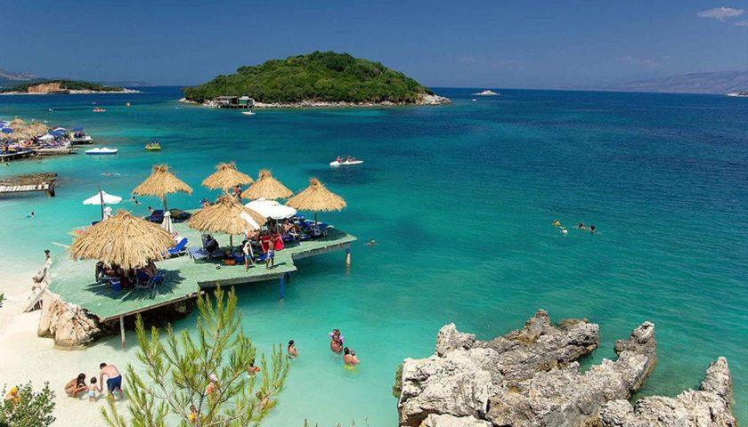 Albania: turismo, entrate a +12% nel 2018