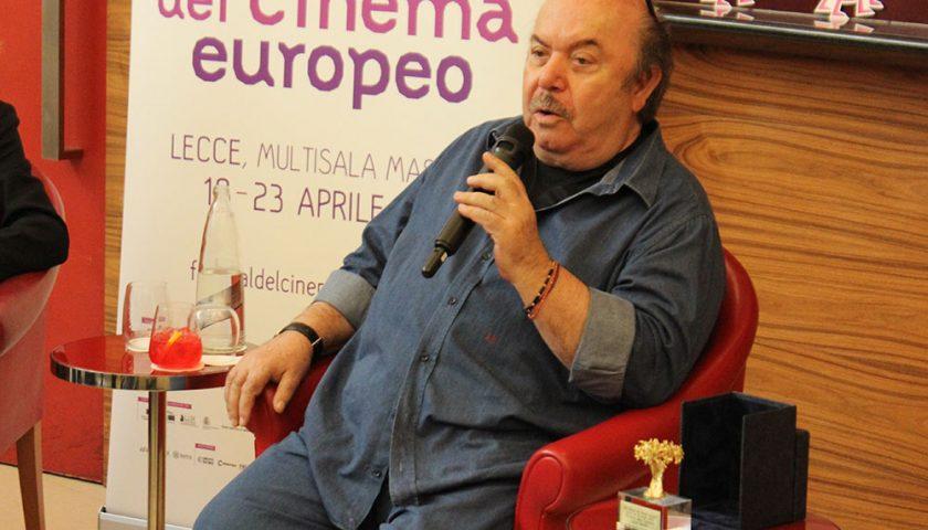 Lino Banfi nella Commissione Unesco