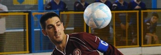 Peppe, il calciatore-donatore: «Un rene per salvare mio fratello»
