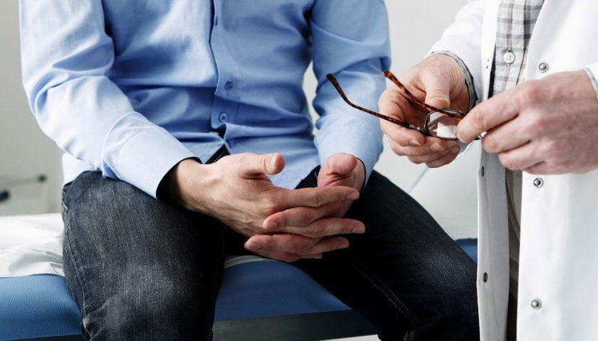 Testosterone basso: 5 sintomi da tenere sotto controllo
