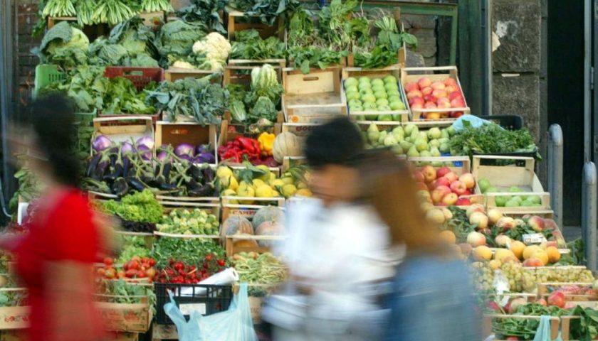 C'è più cibo made in Italy ma per olio, latte e cereali dipendiamo dall'estero