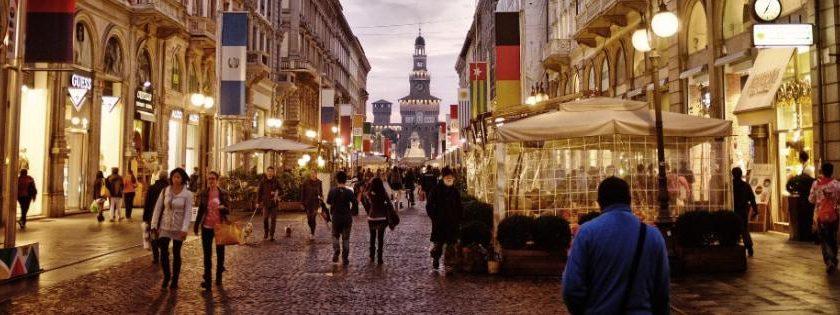 Dal turismo alle Olimpiadi, tutti i segni che Milano corre ancora