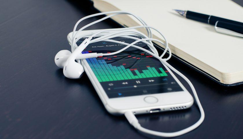 Come è cambiata l'industria della musica grazie ai dati