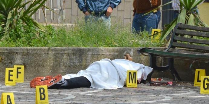 Omicidio Faucitano a Scafati, la famiglia della vittima parte civile nel processo
