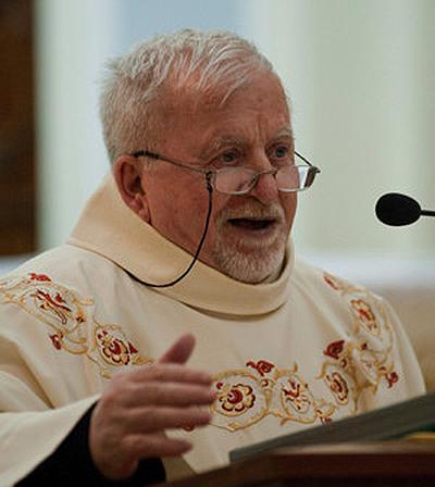 Chiesa in lutto: è morto padre Claudio Luciano