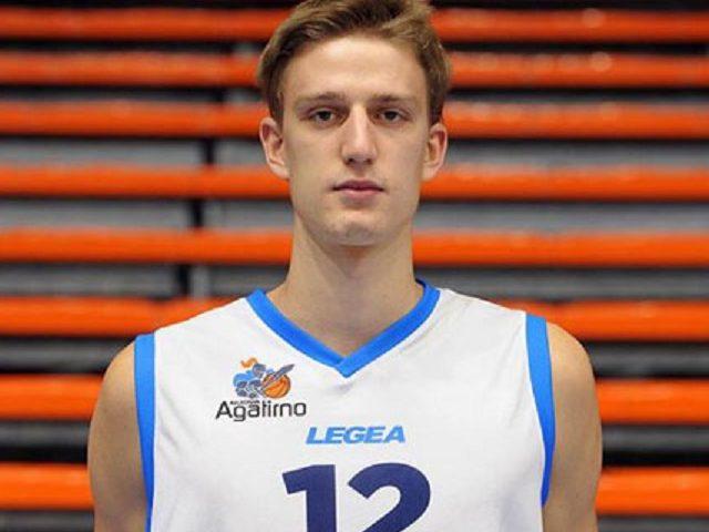 La Givova Scafati si rinforza: ecco l'under Filip Pavicevic