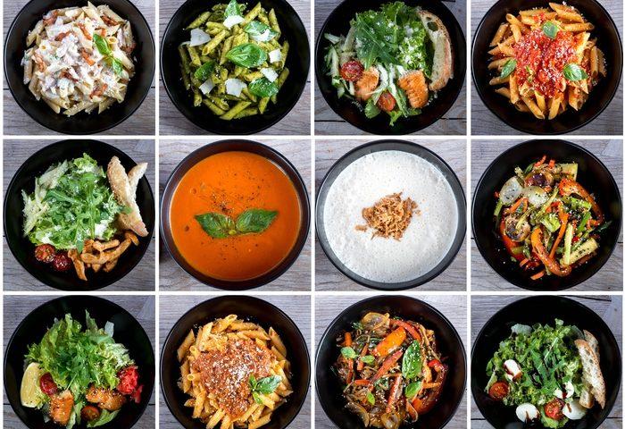 Lancet lancia dieta 'universale', salva salute e pianeta
