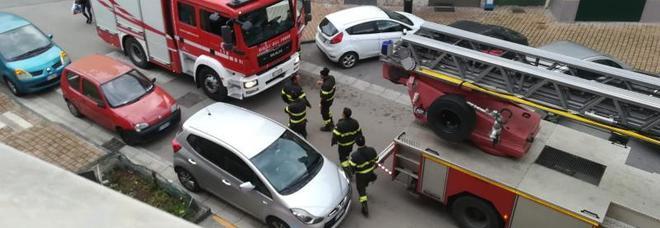 Colta da malore, porta bloccata: a Cava de' Tirreni i medici entrano dal balcone