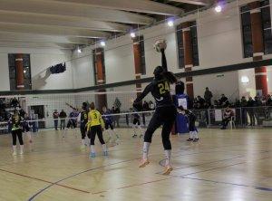 Volley Project Pontecagnano sconfitta al tie break, addio promozione in B2