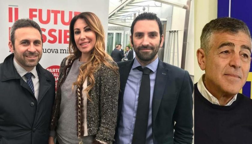 """Mondany, Natella ed Ottobrino (Psi) al sindaco Napoli: """"Non applicare il decreto sicurezza di Salvini"""". Zitarosa (Lega): """"Inaccettabile"""""""