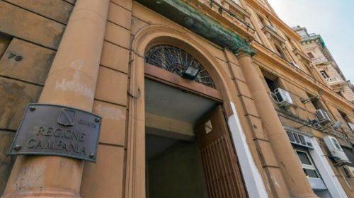 Regione Campania, Patti Territoriali: chiusura dei procedimenti per le imprese