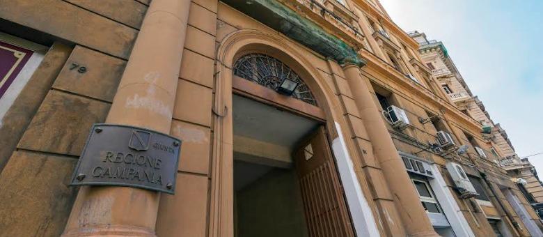 Piano Ospedaliero per l'Agro Nocerino Sarnese: il governatore De Luca incontra una delegazione degli amministratori