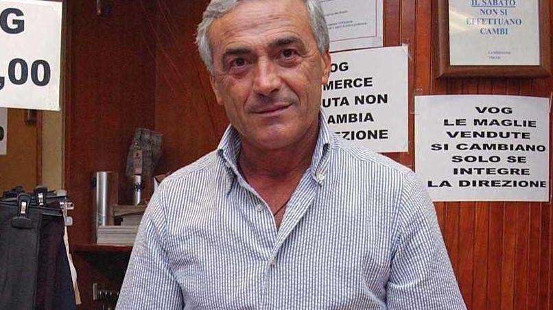 """Sabatino Senatore: """"Il commercio a Salerno è un vero disastro e noi imprenditori siamo trascurati""""."""