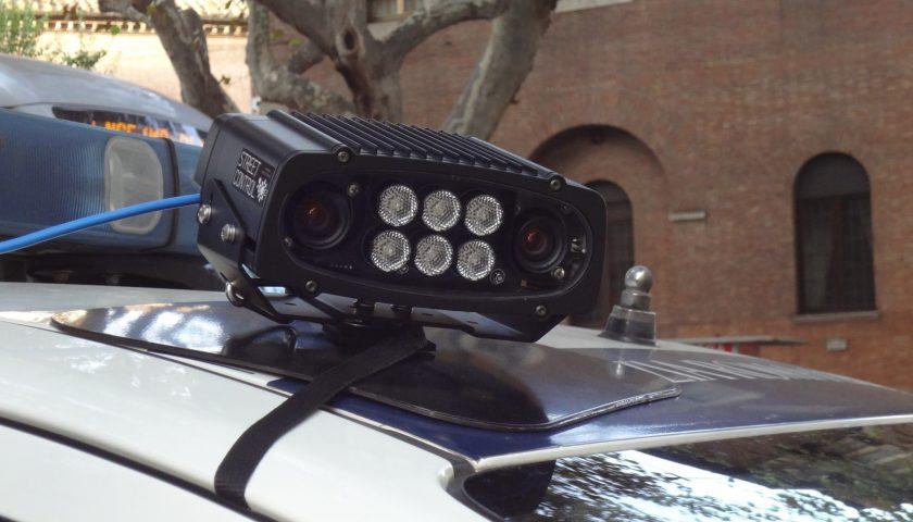 Salerno: dopo lo street control torna anche l'autovelox