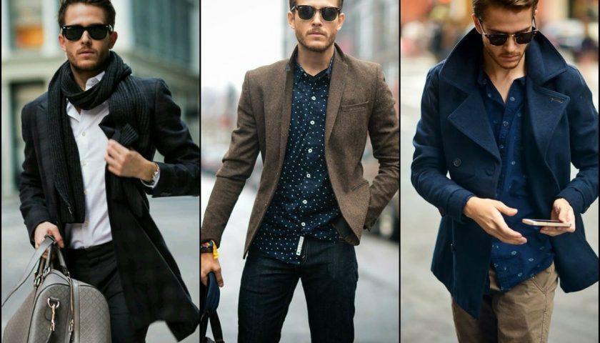Dove va la moda maschile? Il trend è lo street di lusso