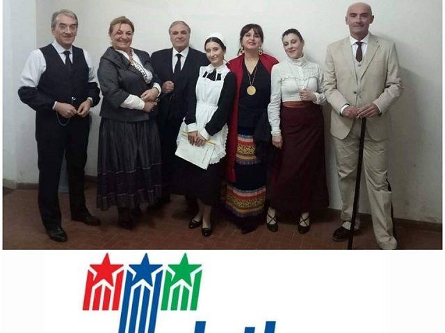 Il teatro di Samarcanda per Telethon il 13 Gennaio a Battipaglia