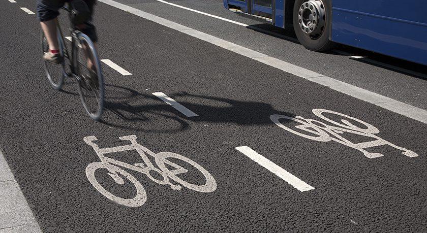 Illustrato progetto Bici Plan Comunale