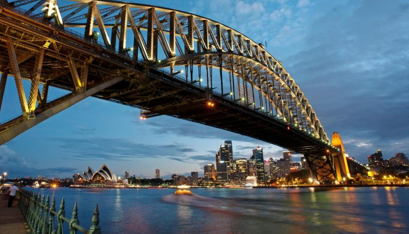 South Australia, il turismo vale 6,9 mld di dollari australiani