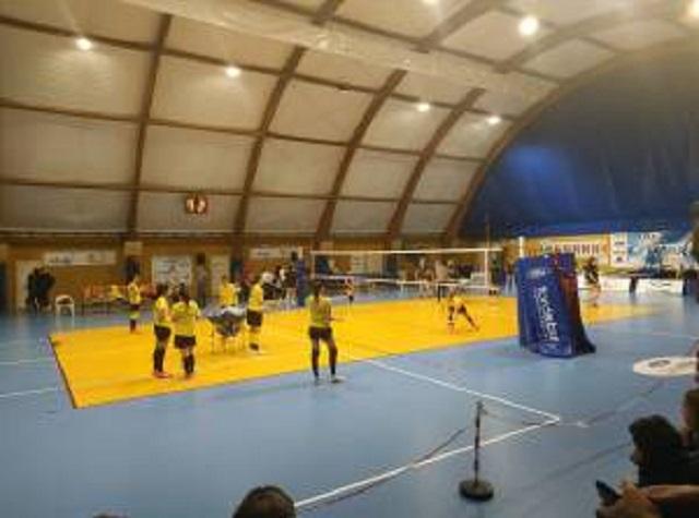 Volley Cilento, arrivano le decisioni della Fipav dopo il ritiro dal campionato