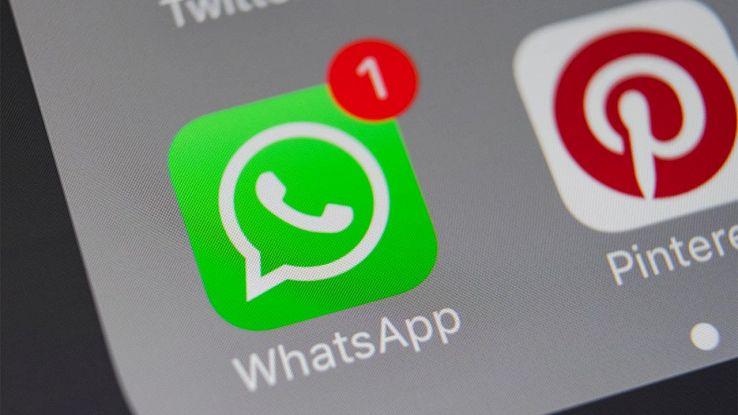 WhatsApp a pagamento nel 2019, attenzione alla truffa