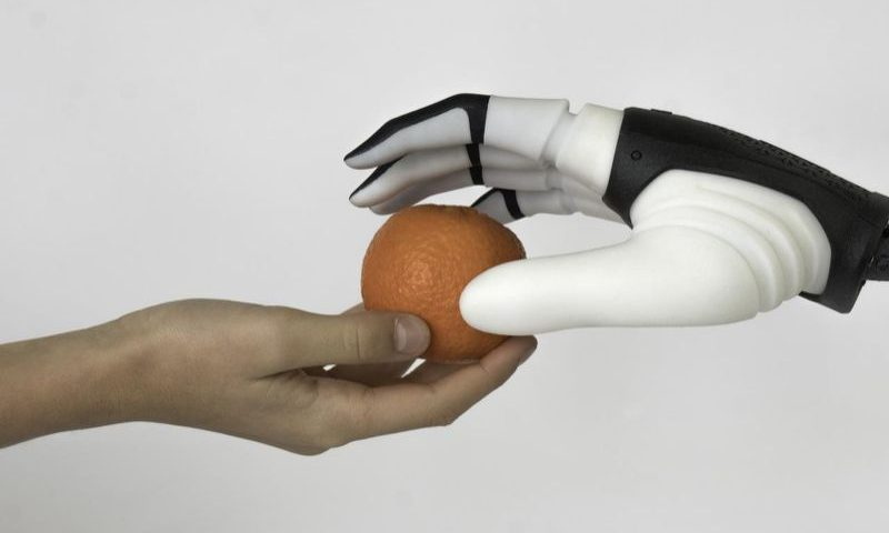 Tecnologia, sempre più naturali le interazioni tra uomo e robot