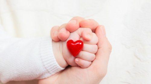 In Italia 3.500 bimbi con cardiopatie congenite ogni anno