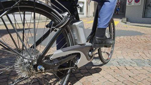 In bici contromano: ora si può con il nuovo Codice della Strada
