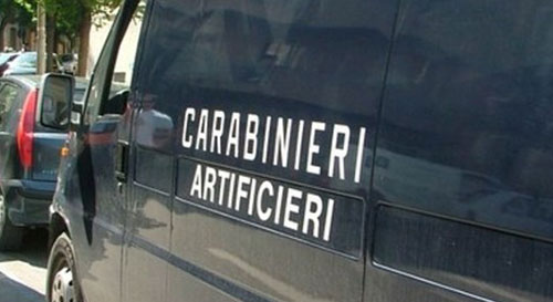 Falso allarme bomba all'Hotel San Luca: sgomberati alcuni uffici