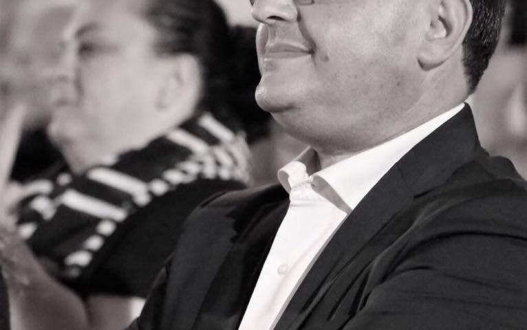 Carmelo Stanziola è il Vice Presidente della Provincia di Salerno