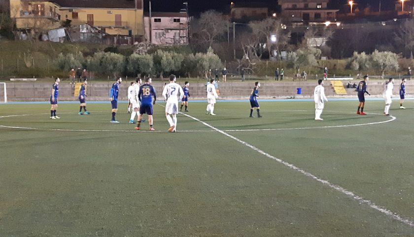 Salerno Guiscards, il team calcio centra il primo successo esterno della stagione