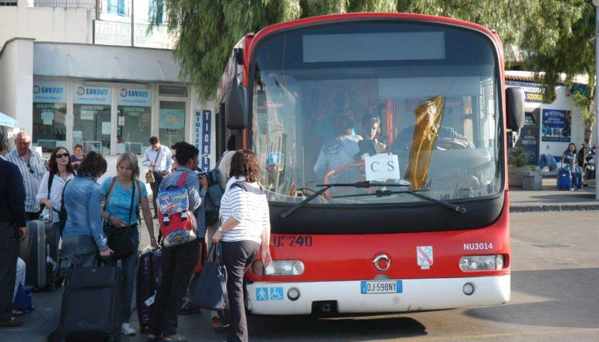 Trasporto Pubblico Locale: dalla Regione Campania in arrivo 800 nuovi autobus