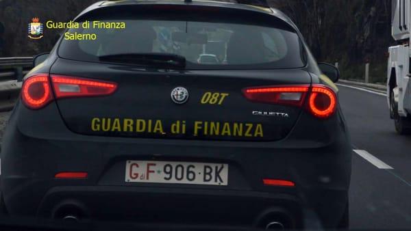 Truffa del carburante: arresti e sequestro di beni per oltre 48 milioni di euro
