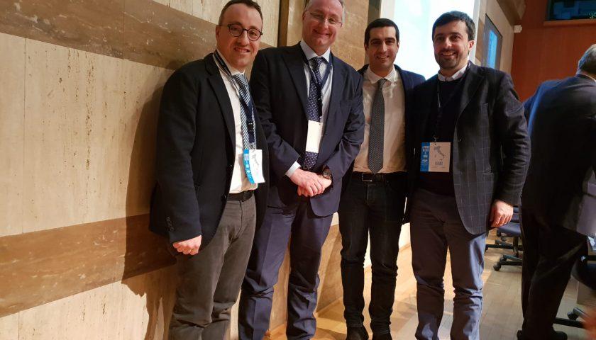 Roma: Michele De Pascale è il nuovo presidente UPI Nazionale