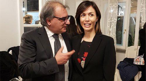 PNRR, MARA CARFAGNA SPIEGA VENERDI'GLI INTERVENTI IN PROVINCIA SALERNO