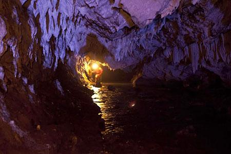 Dal 14 Febbraio riaprono le Grotte di Pertosa e Auletta