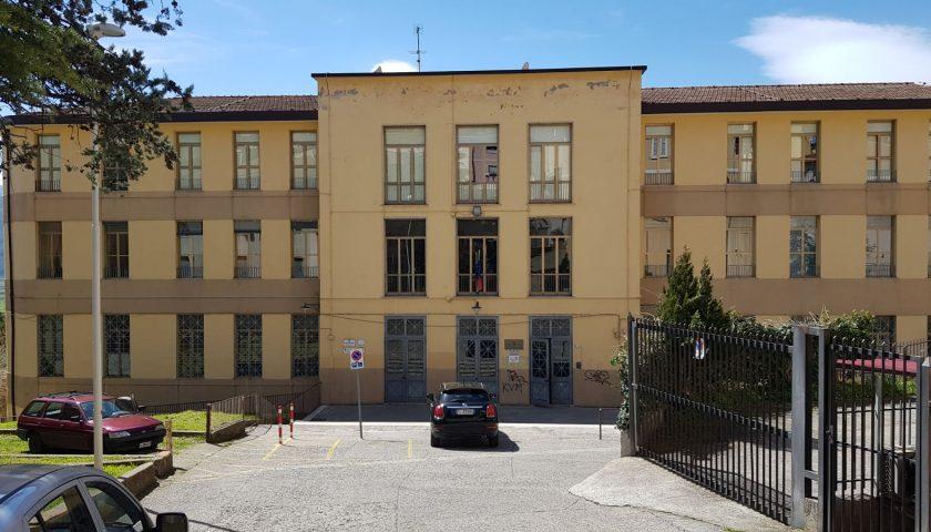 """Sala Consilina: al via i lavori di adeguamento sismico del Liceo """"Cicerone"""""""