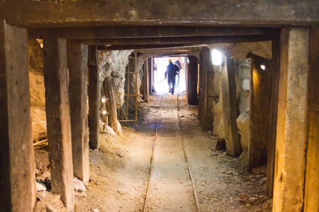 Alla Bit di Milano 2019 c'è anche il turismo minerario
