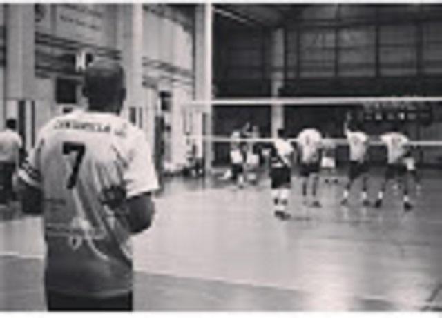 """Indomita, il girone di ritorno si apre con il big-match contro Pompei. Coach Capriolo e l'atleta Cantarella: """"Pronti a dimostrare il nostro vero valore"""""""