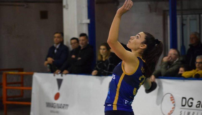 Salerno Guiscards, il team volley ospita alla palestra Senatore la Volley World Napoli