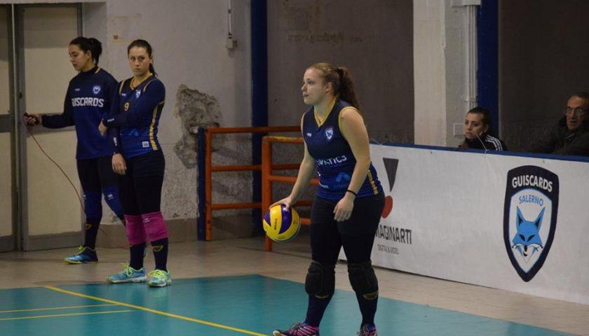 Salerno Guiscards, il team volley va a caccia della settima meraviglia nel derby col Cus Salerno