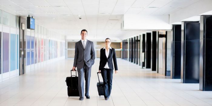 Tempo libero, bonus e compensi, quali sono i diritti dei viaggiatori d'affari?