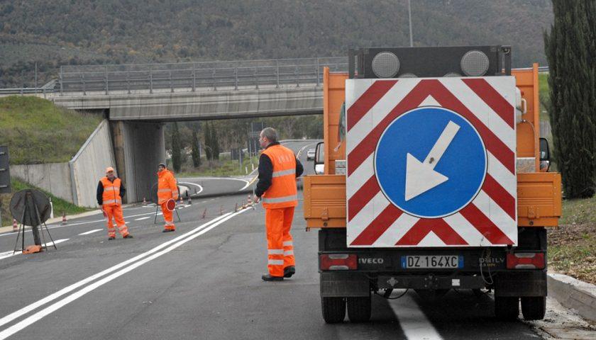 Fondi POR FESR Campania 2014/2020 per i due lavori sulla SP 430 a Roccagloriosa e Montano Antilia