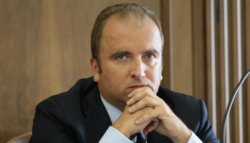 """Iannone (Fdi): """"De Luca torna con il suo delirio sul coronavirus"""""""